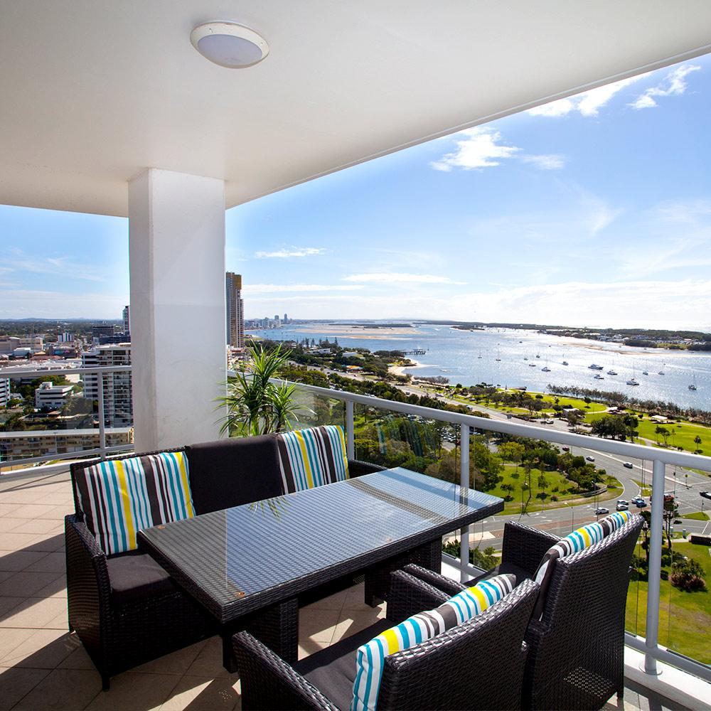 Pacific Shores Apartments: Brighton Shores